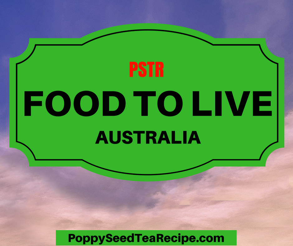 Food To Live Poppy Seeds Australia Review